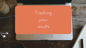 Tracking your results – Year Ahead mini series