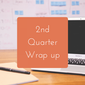 Quarterly wrap up – Q2 2018